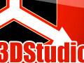 3DStudio V3 - Vítejte