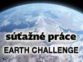 Earth challenge - prihlásené práce