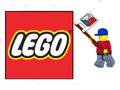 Výstava LEGO - Hračka i hobby 2008