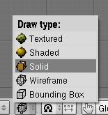 Draw type