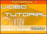 V-Ray: Direct computation