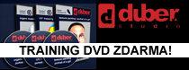 Soutěž o DVD!
