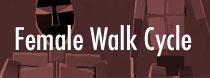 Female Walk Cycle
