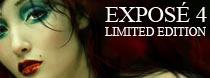 EXPOSÉ 4  - limitovaná edícia