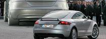 Nove Audi TT