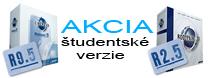 Študentské verzie programov