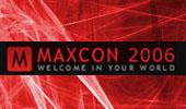 Záznam sobotních přednášek z Maxconu06