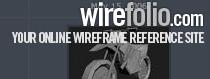Wirefolio