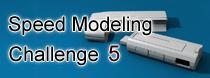 Speed modeling challenge 5 - Hlasování