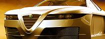 Alfa Romeo Spix - Showreel