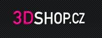 internetový obchod s 3D grafikou