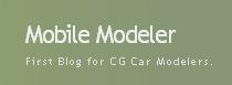 Mobile Modeler