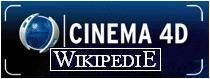 WikipediE už zná Cinemu4D