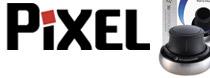 PIXEL - súťaž 3d grafikov