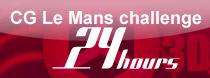 CG Le Mans Challenge