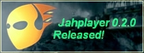 Jahplayer 0.2.0 Released!