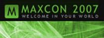 MAXCON 07