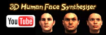 Human Face Synthesiser