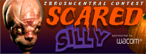 ZBC Contest: Scared Silly