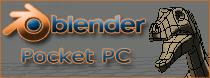 Blender pro PocketPC