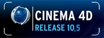 Cinema 4D R10.5