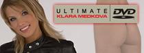 Klára Medková Ultimate DVD set