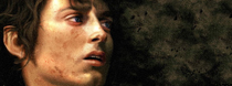 Making of Frodo by Vishal Pawar