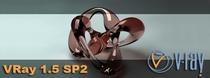 VRay 1.5 SP2