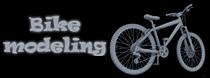 Bike modeling tutorial