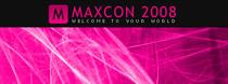 Maxcon 2008 Registrácia