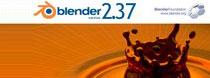 Blender 2.37