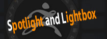 Spotlight and Lightbox