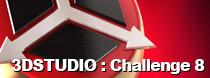 3DStudio CHALLENGE 8