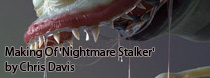 Making Of Nightmare Stalker