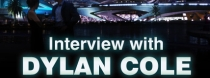 Interview with Dylan Cole