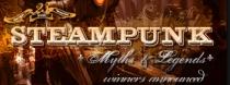 Steampunk CGChallenge