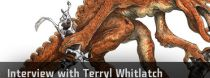 Interview s Terryl Whitlatch