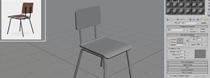 Chair tutorial