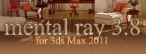 mental ray 3.8