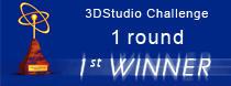 3dstudio challenge: round 1