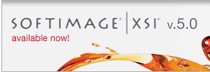 SOFTIMAGE | XSI v.5.0