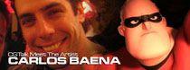 Carlos Baena Q & A