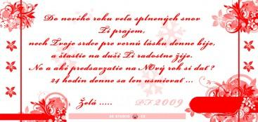 PF 2009  2
