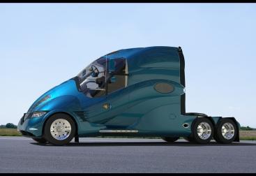 New Dimension Truck II