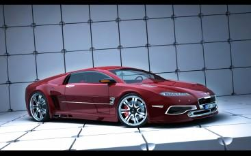 Sport Car Concept