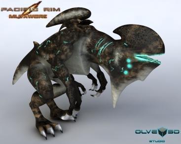 Kaiju - Mutawore
