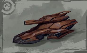 tank-koncept
