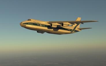 AN-124 Ruslan