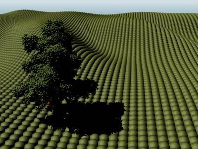Sphere Tree