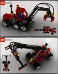 Lego nakaldač